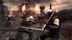 All Witcher 2 DLC will be free