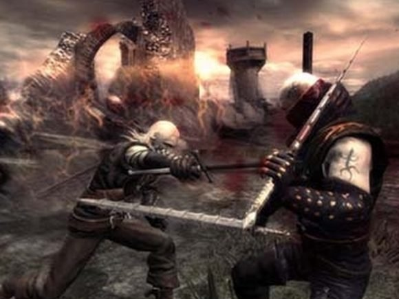 All Witcher 2 DLC will be free - 2011-05-17 16:23:42