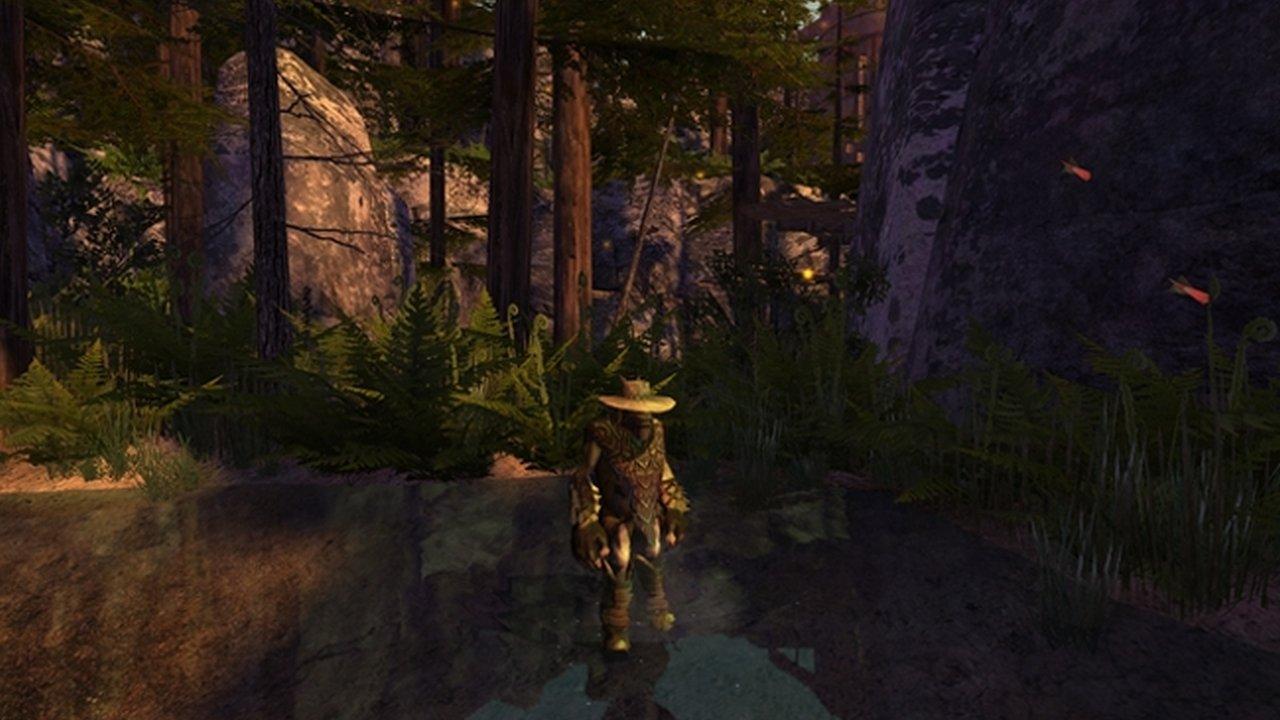 "Oddworld creator says EA ""sabotaged"" Stranger's Wrath"
