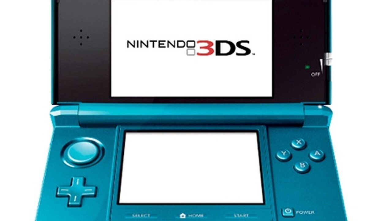 GameStop lowers 3DS sales expectations - 2011-05-20 15:02:38