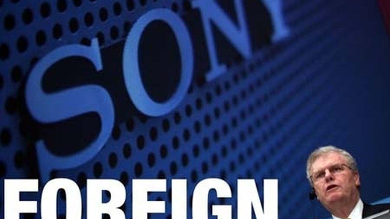Howard Stringer defends Sony's PSN timeline