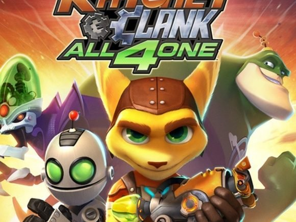 Ratchet & Clank: All 4 One gets a release date and pre-order incentives - 2011-05-20 18:07:19