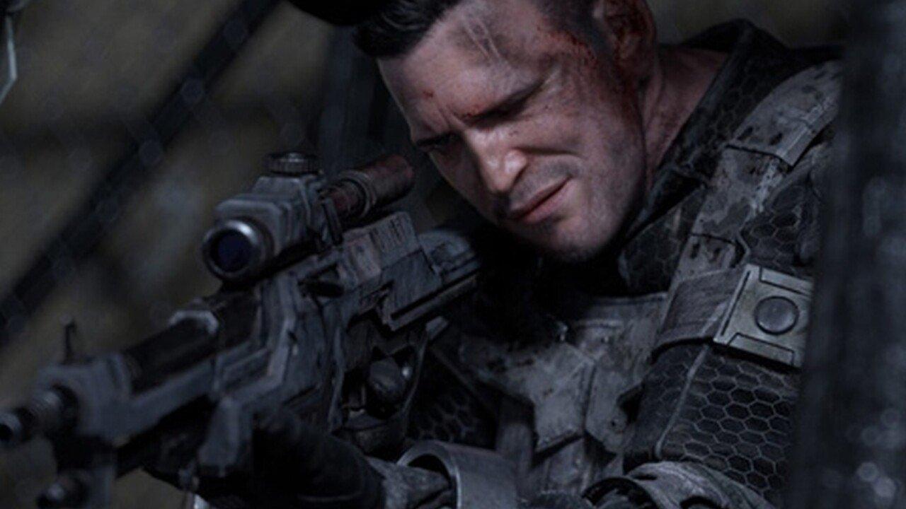 Mass Effect 3 delayed until 2012