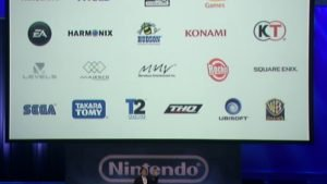 Nintendo's new release schedule will accommodate third-party developers - 2011-05-03 03:25:22