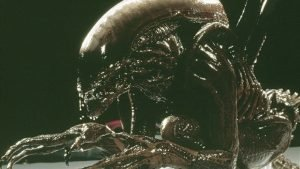 "Sega announces new ""Alien"" game"
