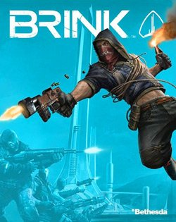 BRINK Review (XBOX 360) 2