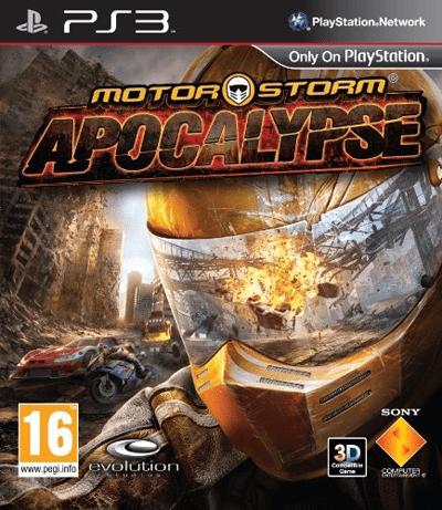 MotorStorm: Apocalypse (PS3) Review 2