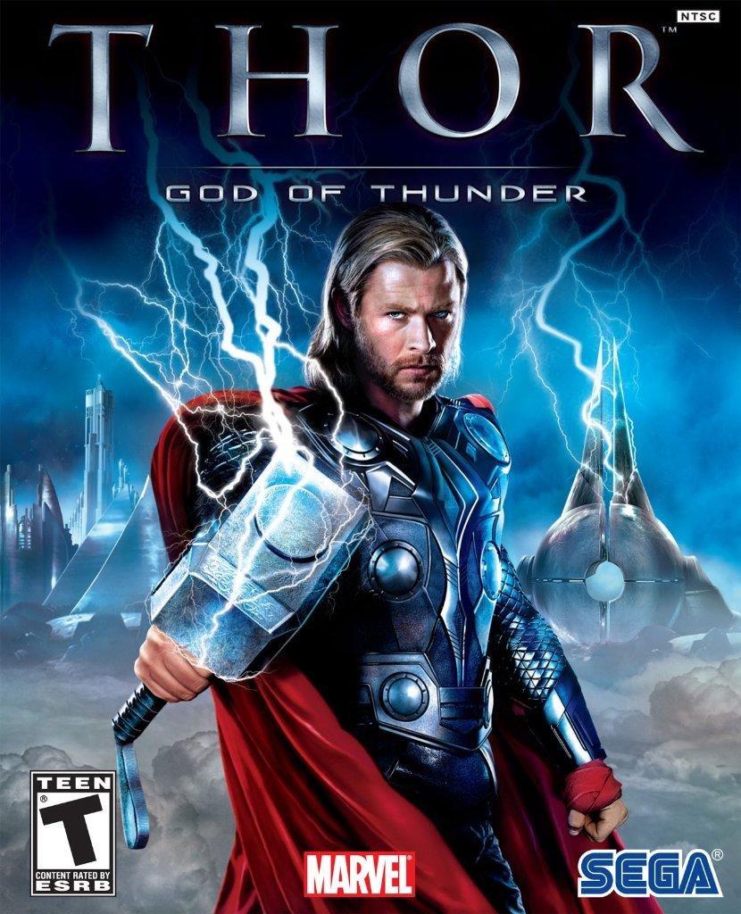 Thor: God Of Thunder (XBOX 360) Review