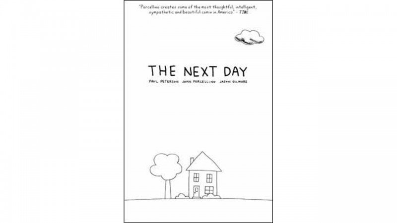 THE NEXT DAY Review
