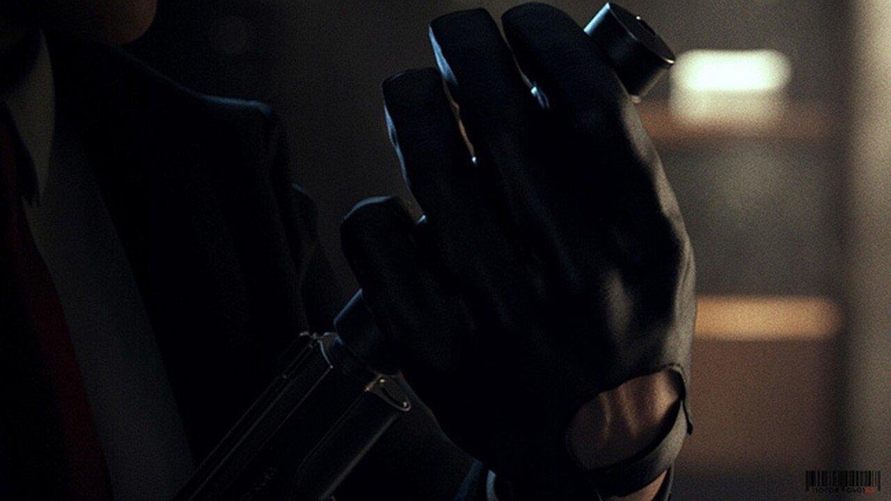 New teaser trailer confirms Hitman: Absolution 1