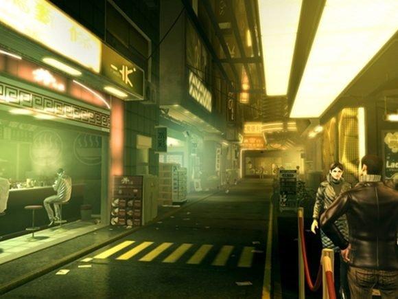 The PC specs for Deus Ex: Human Revolution - 2011-05-04 16:35:33