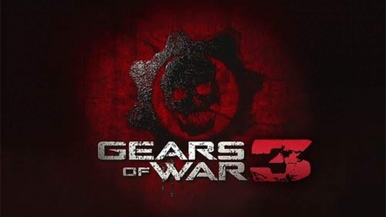 Gears of War 3 is the 360's fastest pre-ordered game of all time