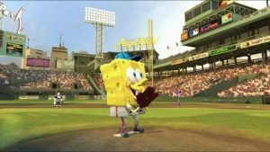 2K Play mashes up Nicktoons and MLB in bizarre new baseball title