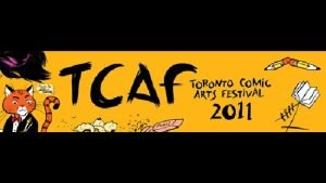 TCAF kicks off the weekend in Toronto - 2011-05-06 20:29:43