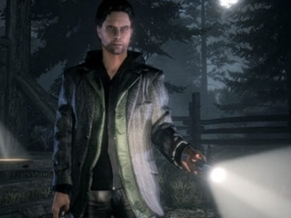 Remedy confirms new, non-sequel Alan Wake 1