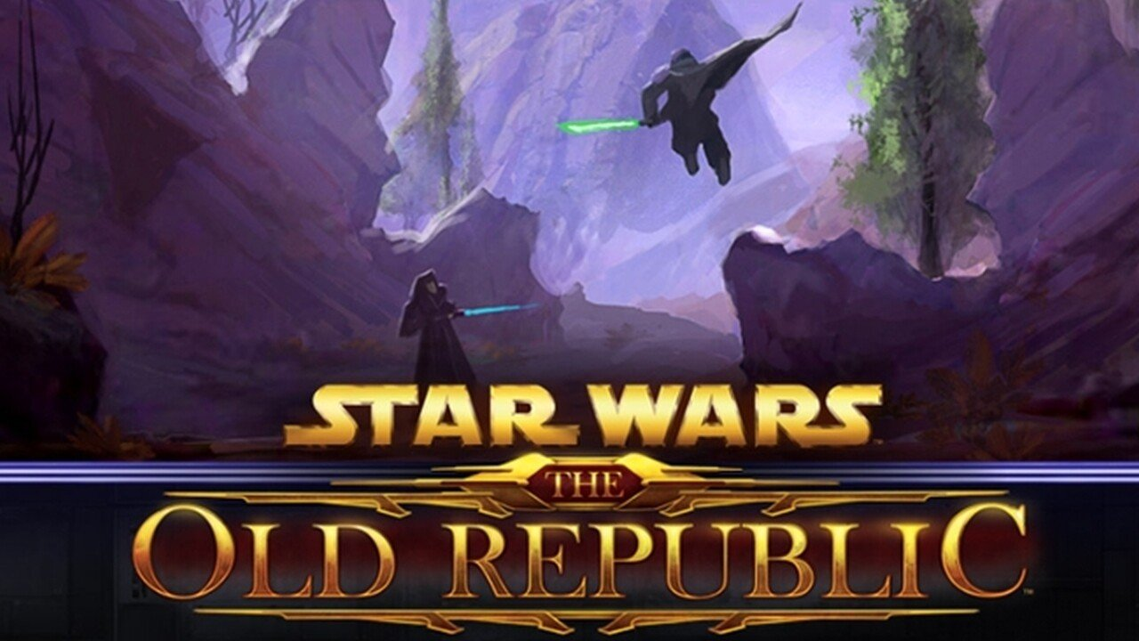 Bioware: Once you go Old Republic, you never go back - 2011-05-20 04:32:44