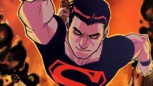 Superboy #7 Review