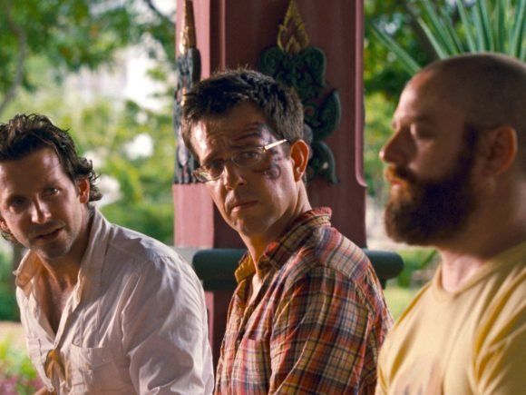 The Hangover Part II (Movie) Review 2