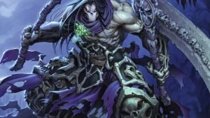 Death comes to town in the new Darksiders 2 trailer - 2011-06-03 16:17:20