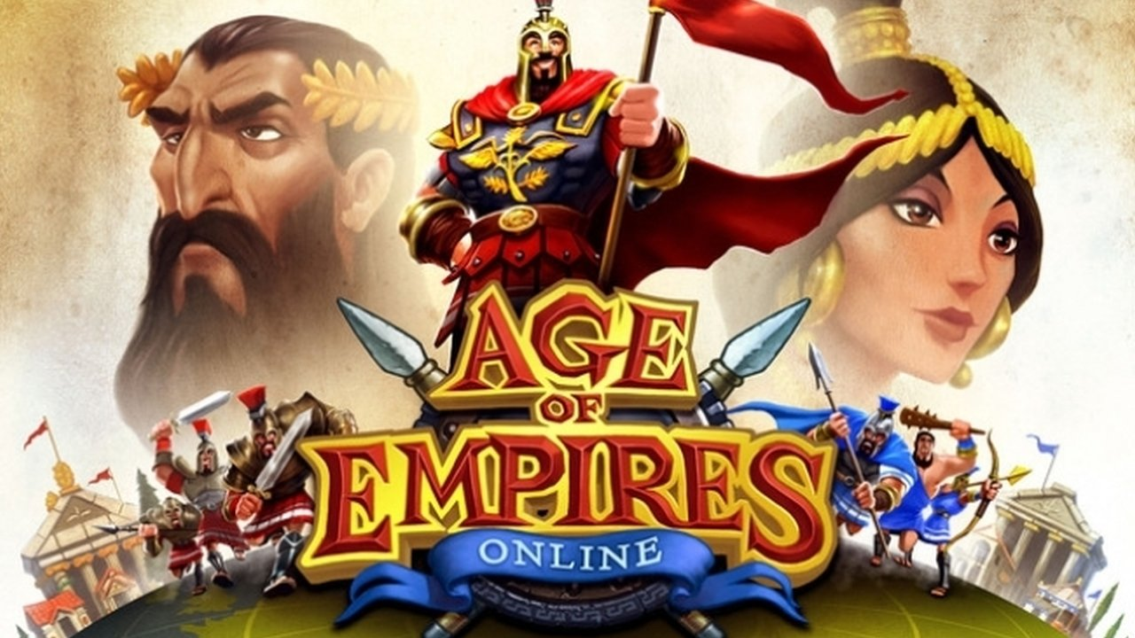Age of Empires Online launching August 16