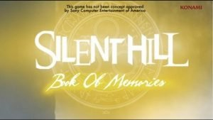 Konami announces HD Silent Hill Collection and new NGP title - 2011-06-03 15:34:21