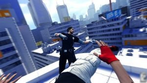 Mirror's Edge Not Dead Yet