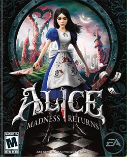 Alice: Madness Returns (PS3) Review 2