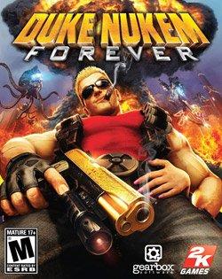 Duke Nukem Forever (XBOX 360) Review