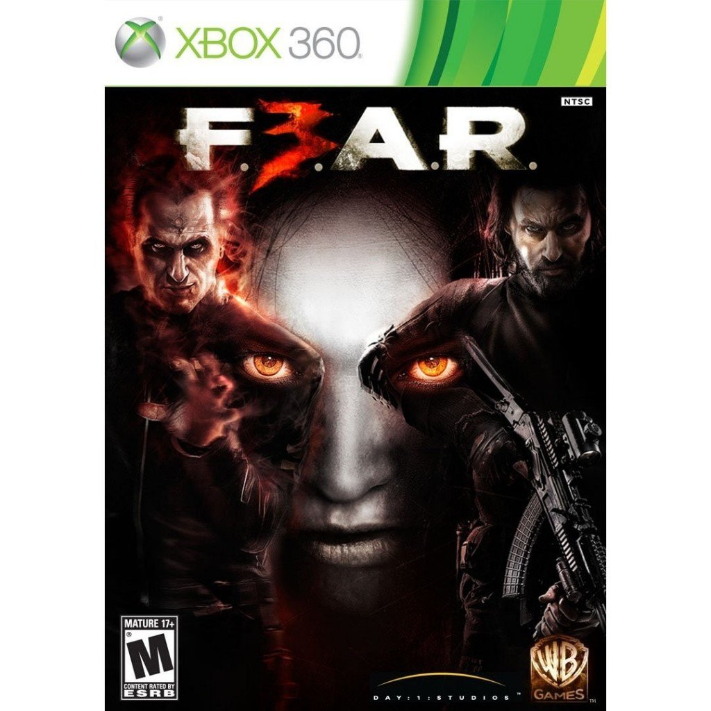 FEAR 3 (PS3) Review 2