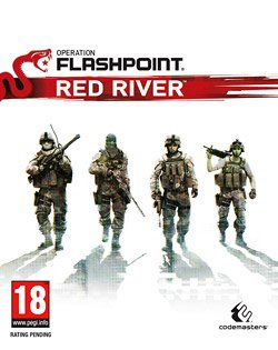 Operation Flashpoint: Red River (XBOX 360) Review