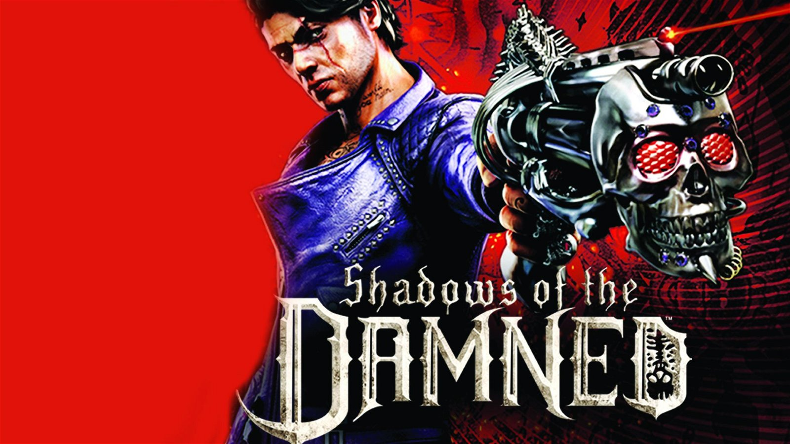 Shadows of the Damned (PS3) Review 2