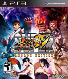 Super Street Fighter IV: Arcade Edition (PS3) Review