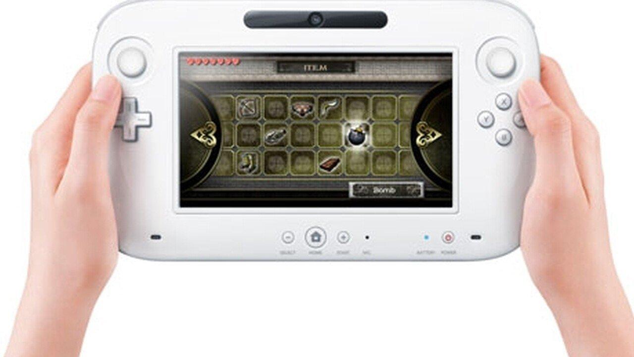 Wii U Gets Better Online ID - 2011-06-09 16:12:34