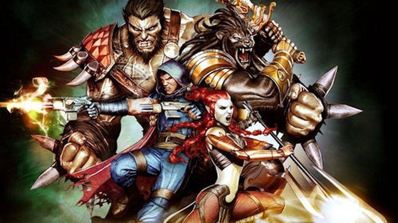 Heroes of Ruin's Wi-Fi Dreams