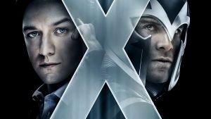 X-Men: First Class (Movie) Review