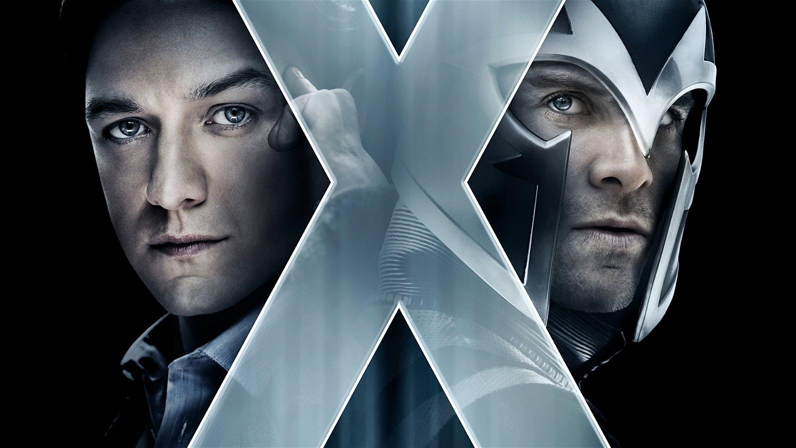 X-Men: First Class (2011) Review 4