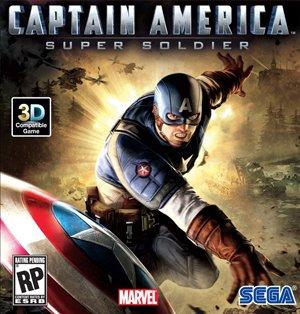 Captain America: Super Soldier (PS3) Review