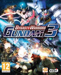 Dynasty Warriors: Gundam 3 (PS3) Review 2