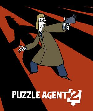 Puzzle Agent 2 (PC) Review 2
