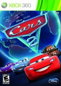 Cars 2 (XBOX 360) Review
