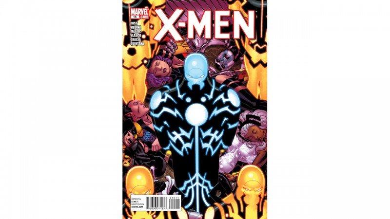 X-Men #15 Review 1