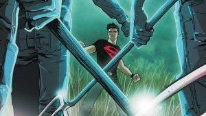 Superboy #9 Review