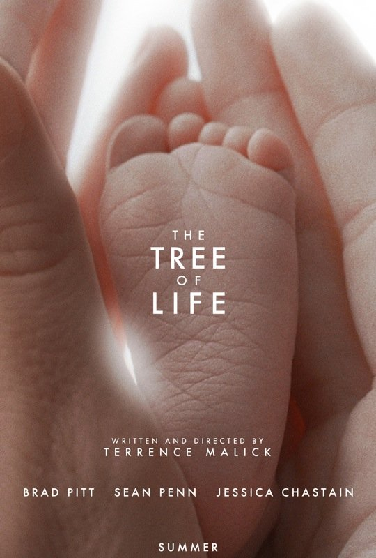 Tree Of Life (Movie) Review