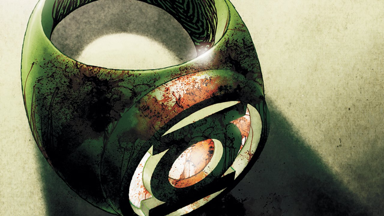 War of the Green Lanterns Aftermath #1 Review 3