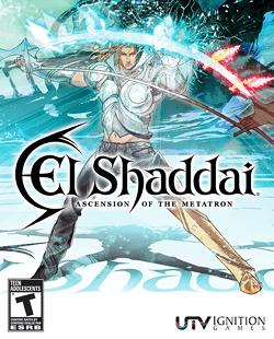 El Shaddai: Ascension of the Metatron (PS3) Review 2