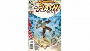 Flashpoint: Kid Flash Lost #2 Review