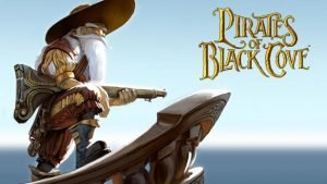 Pirates of Black Cove (PC) Review