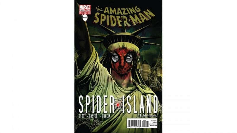 Amazing Spider-Man #666 Review