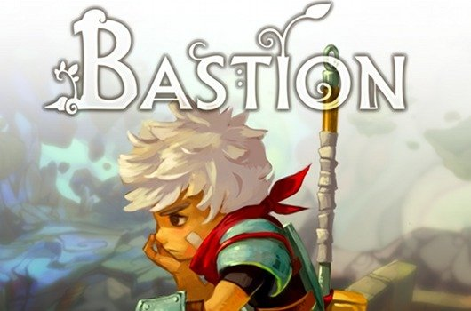 Bastion (XBOX 360) Review 2