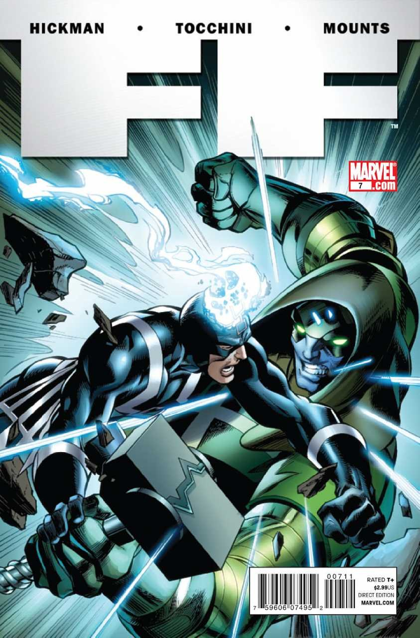 FF #7 Review 4